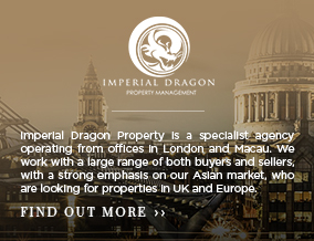 Get brand editions for Imperial Dragon Property Management, London