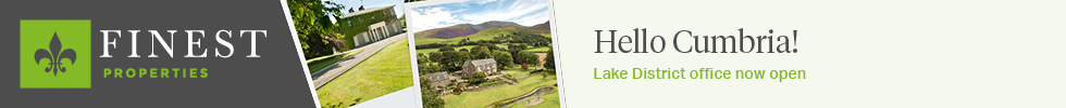 Get brand editions for Finest Properties, Lakes & North West