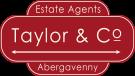 Taylor & Co, Abergavenny branch logo