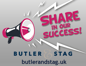 Get brand editions for Butler & Stag New Homes, London