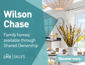 Get brand editions for LMH Developments Ltd, Wilson Chase