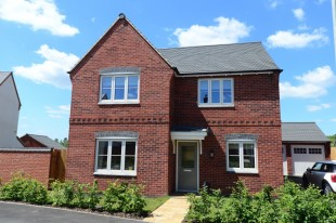 Photo of Ashberry Homes (East Midlands)