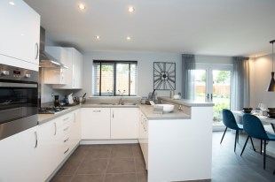 Bellway Homes (Manchester)development details