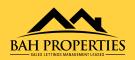 Bah properties, Cardiff logo