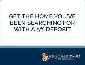 Get brand editions for David Wilson Homes, Dunstall Park