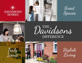 Get brand editions for Davidsons Developments Ltd