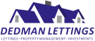 Dedman Lettings, Horley branch logo
