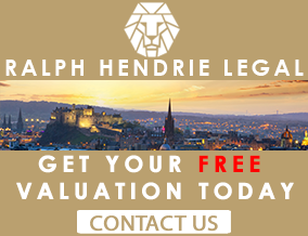 Get brand editions for Ralph Hendrie Legal, Edinburgh