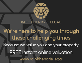 Get brand editions for Ralph Hendrie Legal, Edinburgh