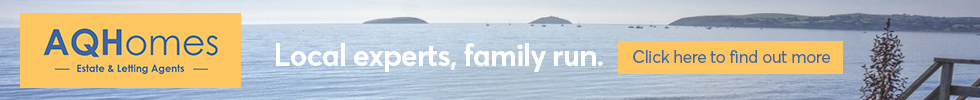 Get brand editions for AQHomes Estate & Letting Agents, Abersoch