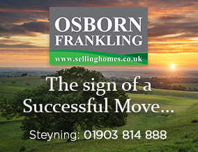 Get brand editions for Osborn Frankling, Steyning