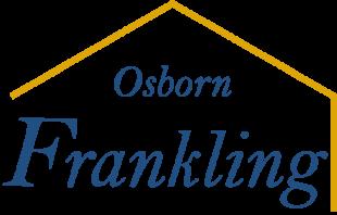 Osborn Frankling, Steyningbranch details