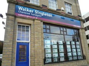 Walker Singleton (Commercial), Halifaxbranch details
