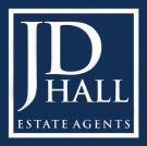 JD Hall Estate Agents, Ashford branch logo
