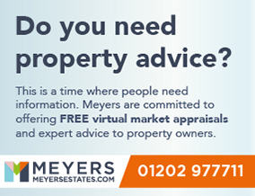 Get brand editions for Meyers Estate Agents, Covering Bournemouth