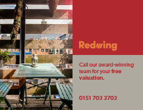 Get brand editions for Redwing, Liverpool