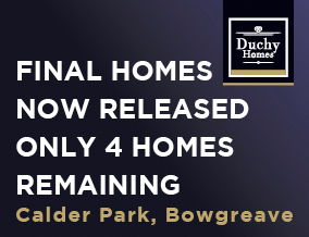 Get brand editions for Duchy Homes - North West