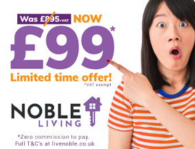 Get brand editions for Noble Living, Doncaster