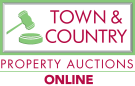 Town & Country Property Auctions, Online details