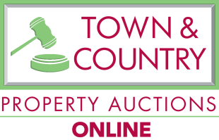 Town & Country Property Auctions, Onlinebranch details