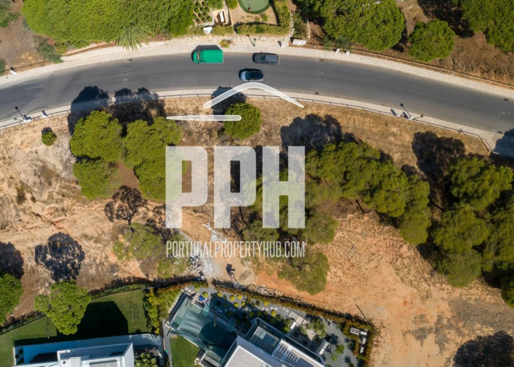 new development in Vale do Lobo, Algarve for sale