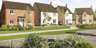 Ashberry Homes (South Mids)development details