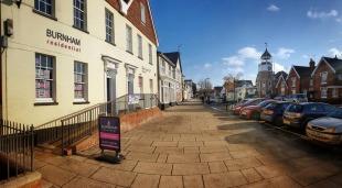 Burnham Residential, Burnham-On-Crouchbranch details