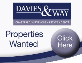 Get brand editions for Davies & Way, Keynsham - Lettings