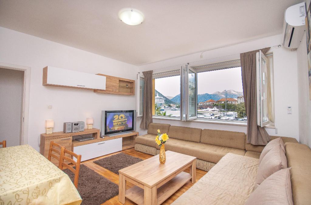 Apartment in Kotor