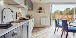 Avant Homes Yorkshiredevelopment details