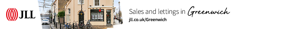 Get brand editions for JLL, Greenwich