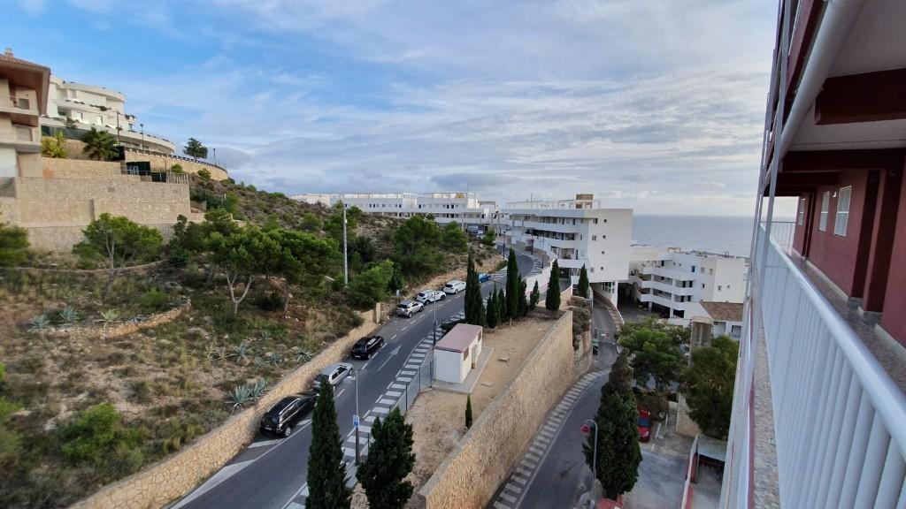 1 bedroom apartment for sale in Benidorm, Alicante ...