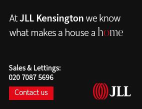 Get brand editions for JLL, Kensington High Street