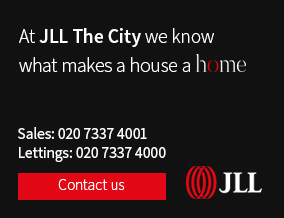 Get brand editions for JLL, The City, Central London