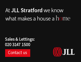 Get brand editions for JLL, Stratford