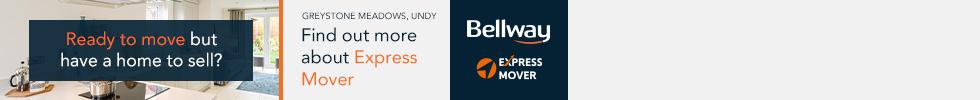 Bellway Homes (Wales), Greystone Meadows