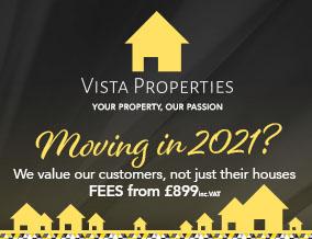 Get brand editions for Vista Properties, Swadlincote