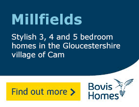 Get brand editions for Bovis Homes Cotswolds, Millfields