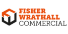 Fisher Wrathall Commercial, Lancaster  logo