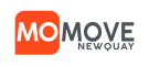 Mo Move, Newquay branch logo
