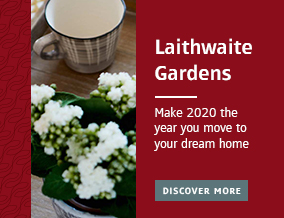 Get brand editions for Linden Homes East Midlands, Laithwaite Gardens