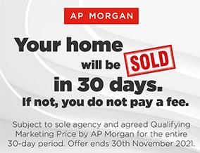 Get brand editions for A P Morgan Estate Agents, Halesowen