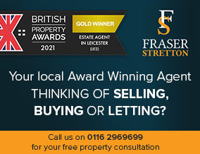 Get brand editions for FRASER STRETTON LTD, Leicester