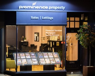 Prominence Property, Hovebranch details
