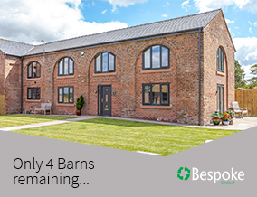 Get brand editions for Bespoke Group, Picton Barns