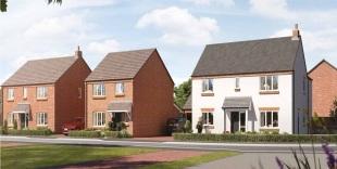 Bellway Homes (South Midlands)development details