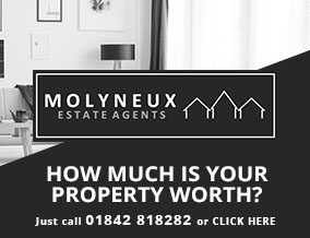 Get brand editions for Molyneux Estate Agents, Brandon