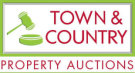 Town & Country Property Auctions East Midlands, Auctions