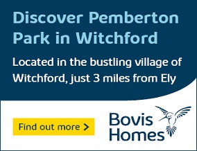 Get brand editions for Bovis Homes East Midlands