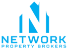 NETWORK PROPERTY BROKERS LIMITED, Woking logo